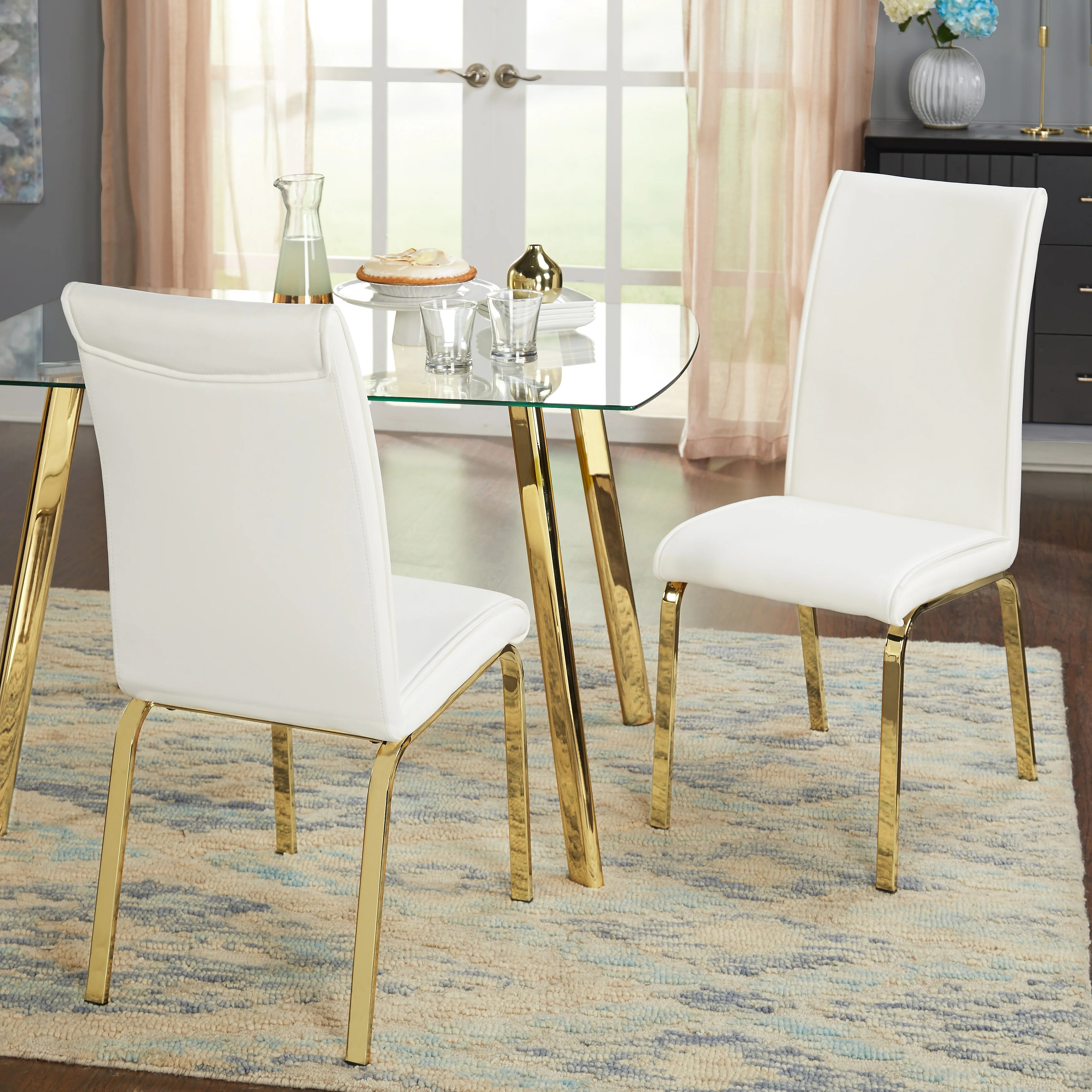 parsons chairs professional office shop simple uptown set of two on sale free