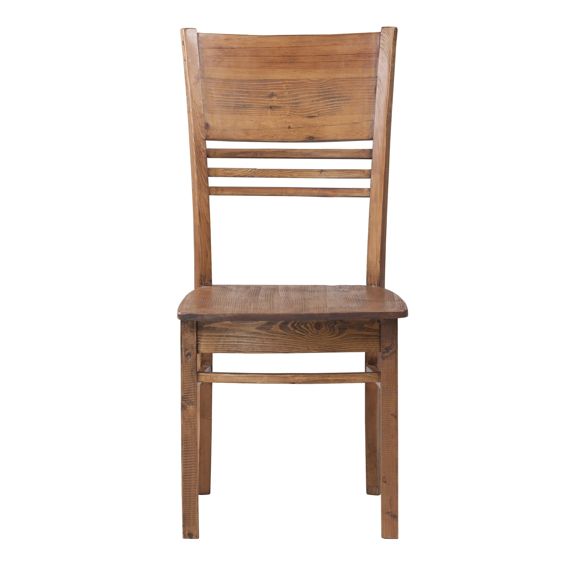 Country Dining Room Chairs Country Rustic Wood Dining Room Chair