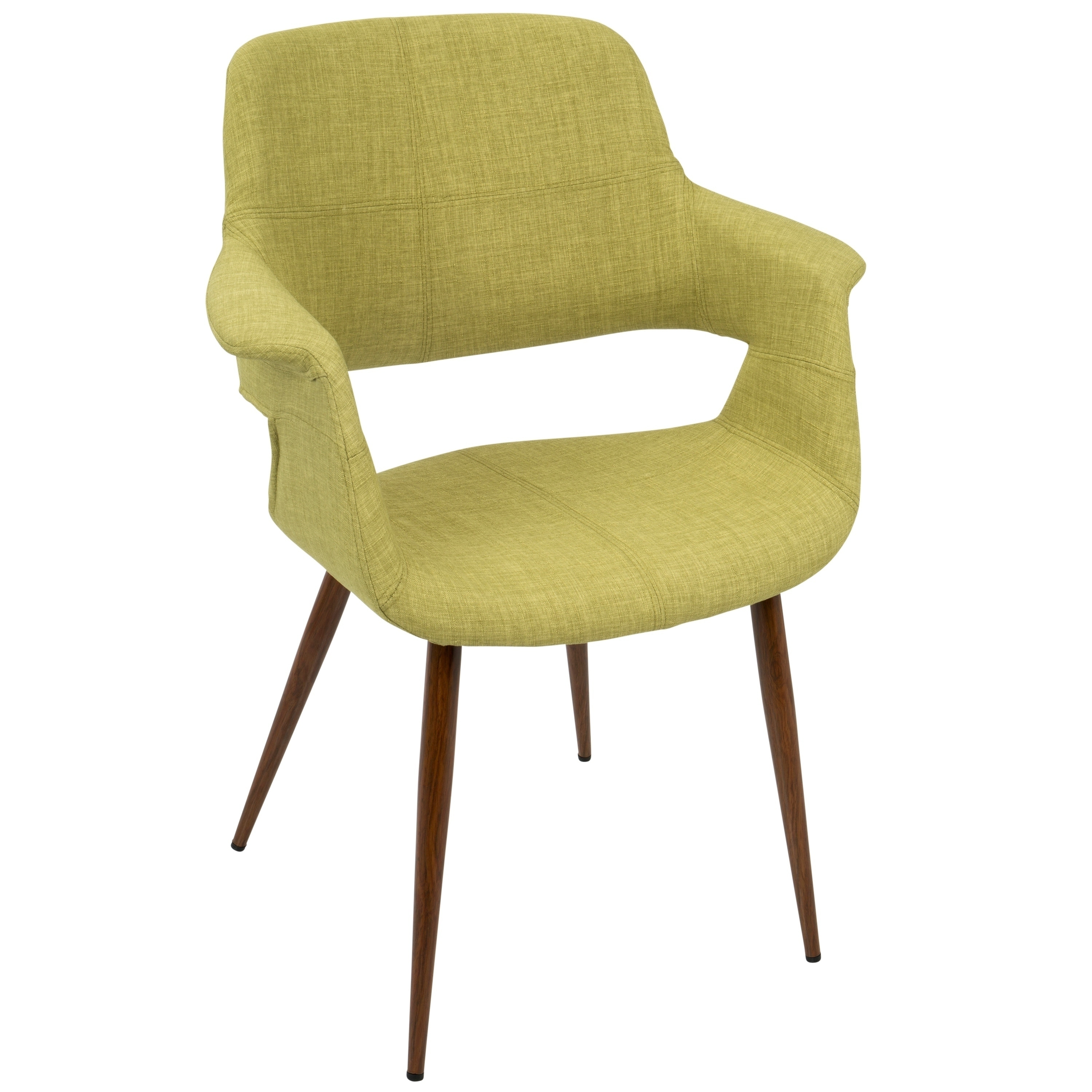 Mid Century Modern Accent Chair Carson Carrington Fauske Mid Century Modern Accent Chair N A