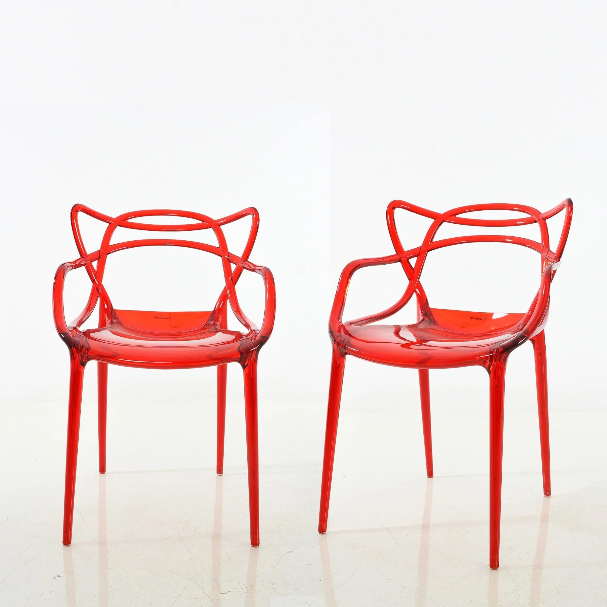 transparent polycarbonate chairs chair legs caps shop enstrudel dining set of 2