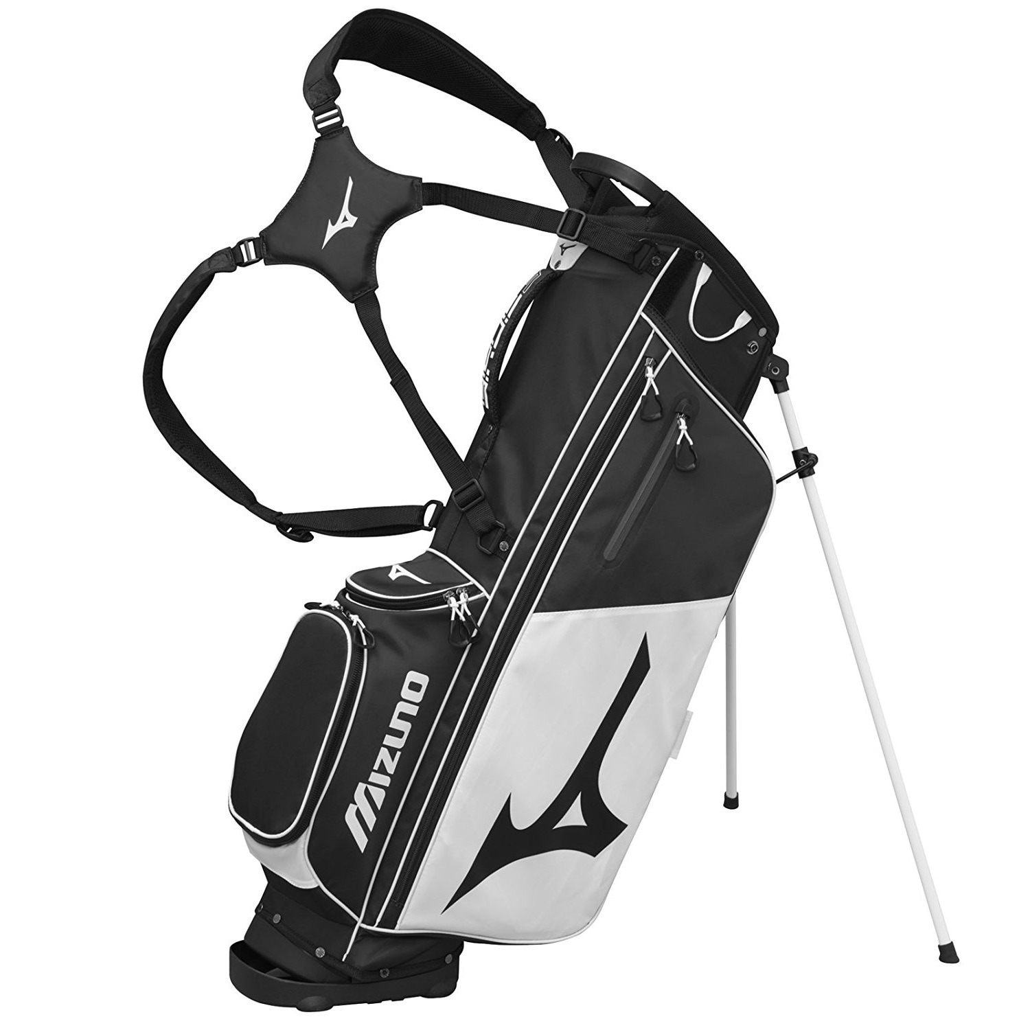 hight resolution of shop mizuno br d3 golf stand bag free shipping today overstock com 20378385