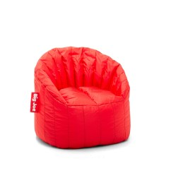 Big Joe Lumin Chair Multiple Colors With Hole Shop Bean Bag Free Shipping Today Overstock Com 20750115
