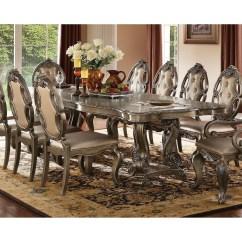 Vintage Oak Dining Chairs Klismos Chair Shop Acme Ragenardus Formal Table In Free