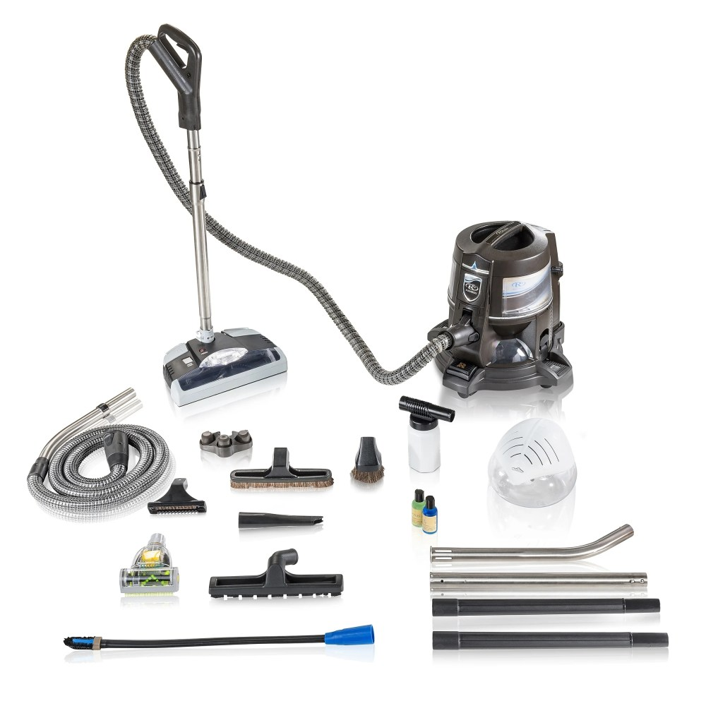 medium resolution of shop reconditioned e series e2 blue rainbow vacuum with gv powernozzle e tool hose free