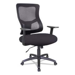 Alera Elusion Chair Office Depot Desk Chairs Shop Ii Series Black Mesh Mid Back Swivel Tilt