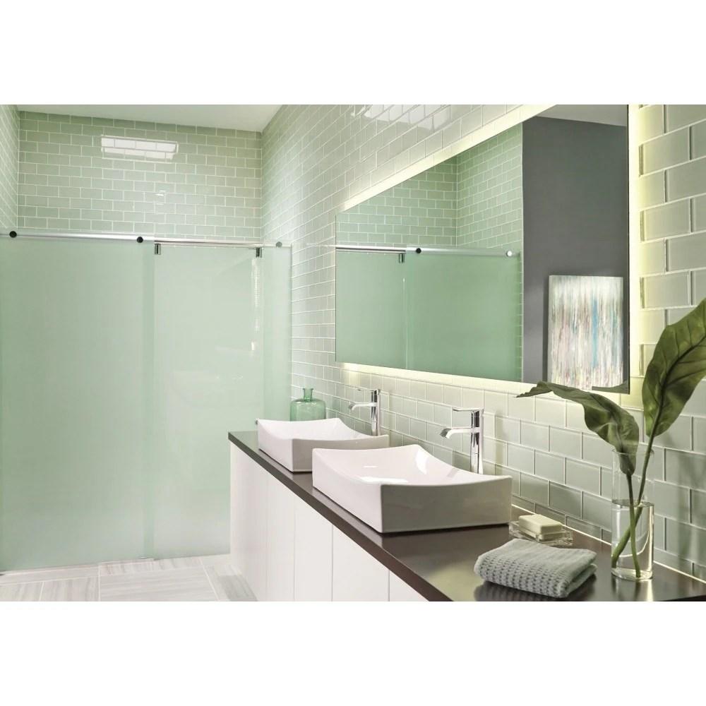 moen genta single handle bathroom faucet ws84760 chrome