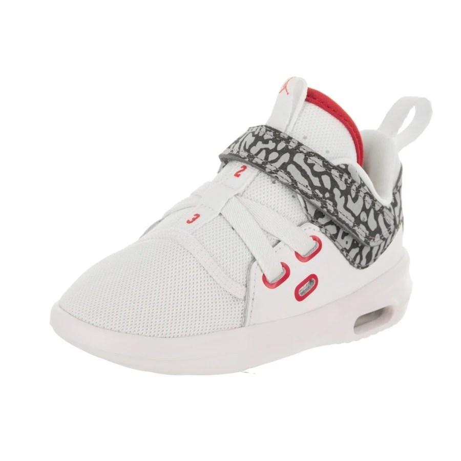 8793a8d68387 Nike Jordan Toddlers Air Jordan First Class Bt Casual Shoe