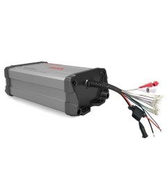shop pyle plmtr4a 1500 watt 4 ch waterproof rated amplifier marine grade powersport amp for atv utv 4x4 jeep free shipping today overstock  [ 1000 x 1000 Pixel ]