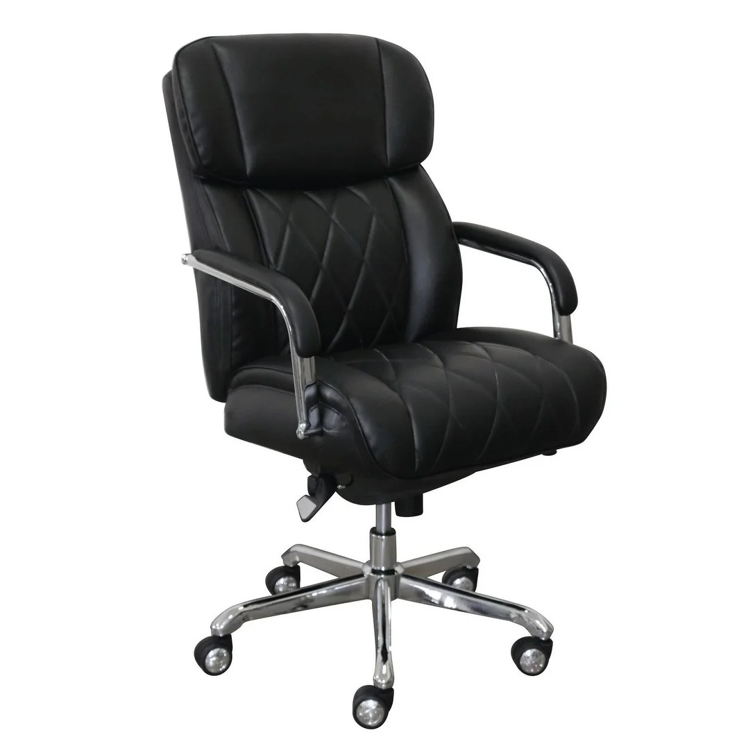 Boys Chair La Z Boy Sutherland Office Chair With Padded Arms