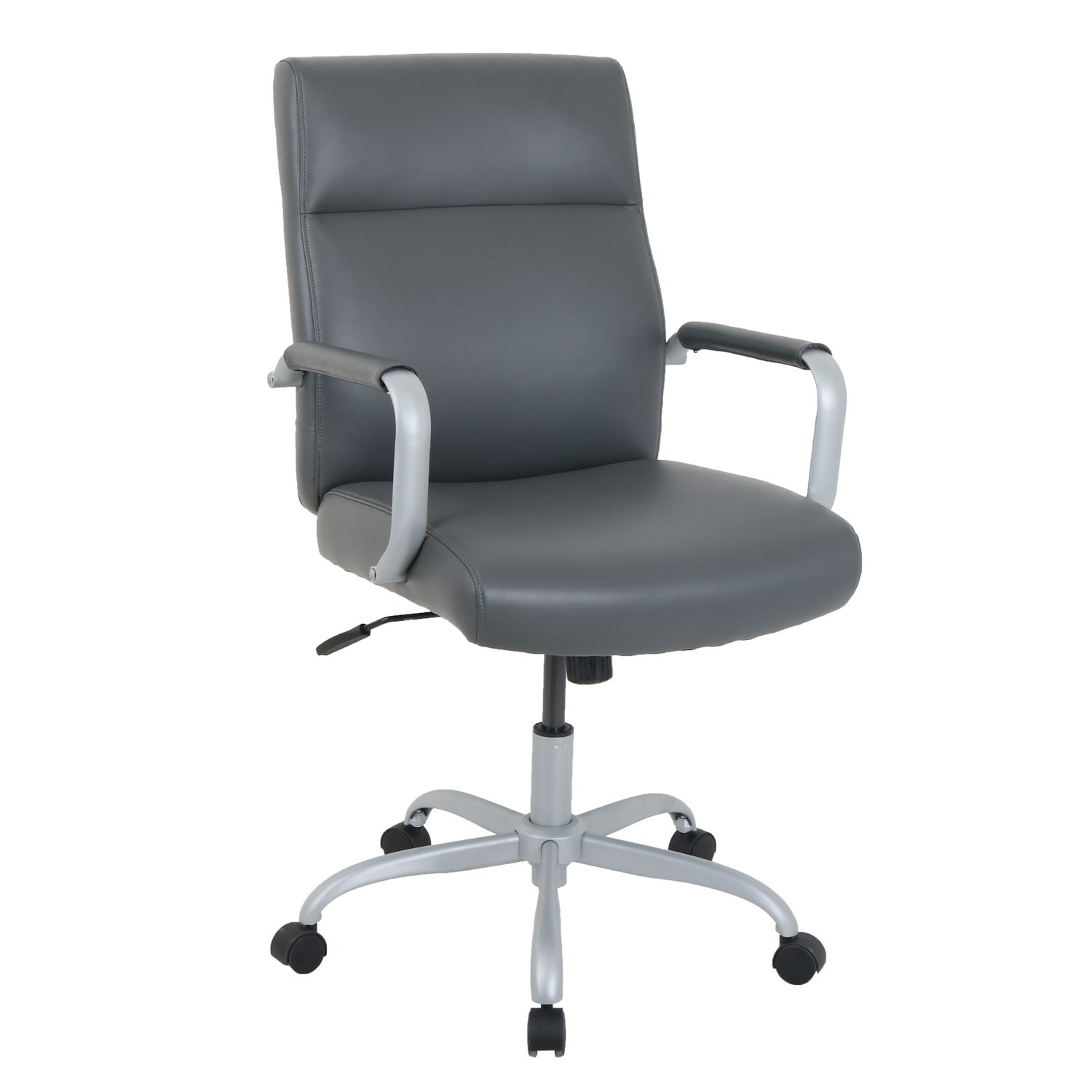 Alera Office Chairs Kathy Ireland By Alera Manitou Series High Back Leather Office Chair