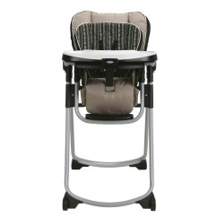 Graco Slim Fold High Chair Swivel Hunting Shop Spaces Highchair Amari On Sale Free Shipping