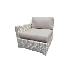 Fairmont Sofa Laura Ashley Cloth Manufacturer In India Shop 2 Piece Outdoor Wicker Patio Furniture Set 02a Free Shipping Today Overstock Com 23610478