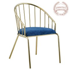 Steel Chair Gold Bedroom Pinterest Shop Porthos Home Cali Glam Dining Chairs Stainless Suede