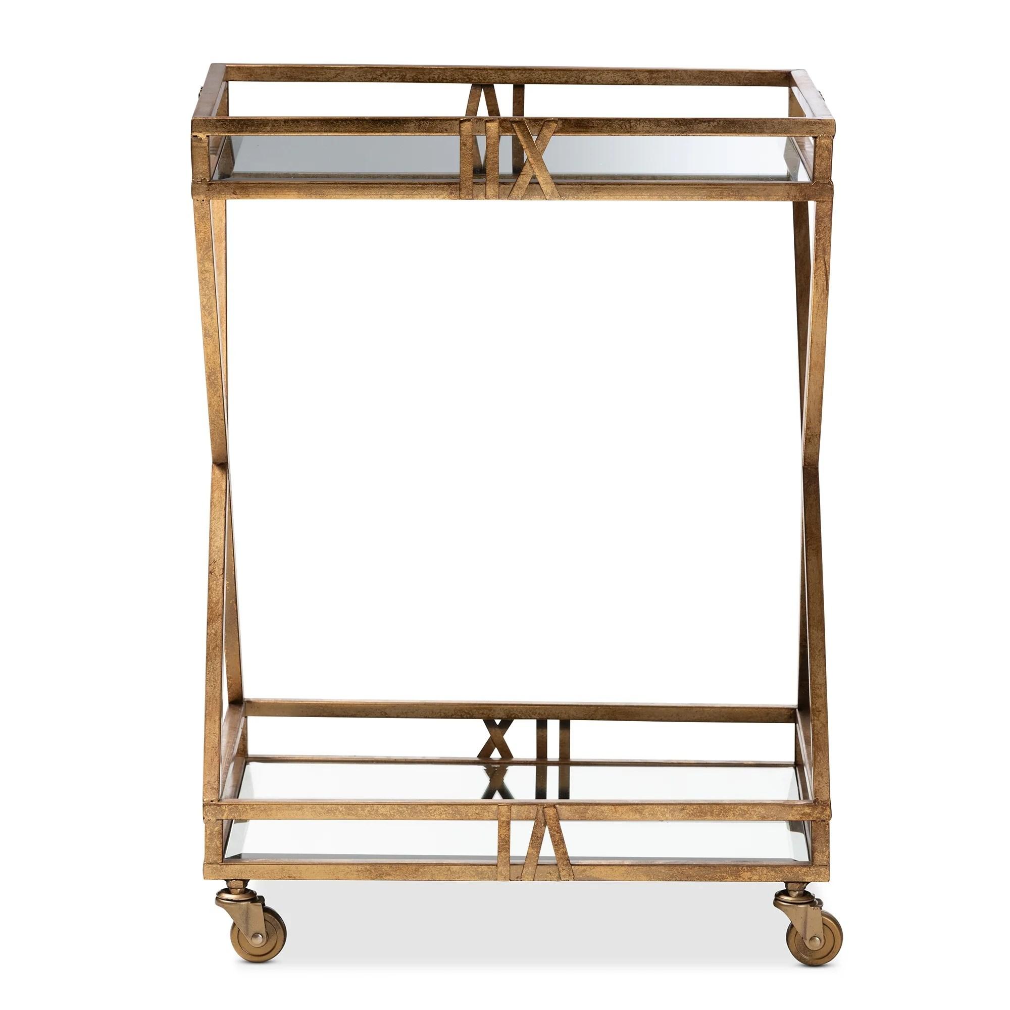 contemporary antique gold 2