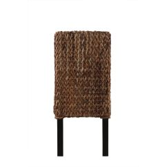 Banana Leaf Dining Room Chairs Pottery Barn Kitchen Table And Shop Tuvalu Handwoven Coastal Chair Set Of 2 Free Shipping Today Overstock Com 26979980