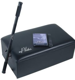 shop pilates box and pole free shipping today overstock com 4123511 [ 1500 x 1500 Pixel ]