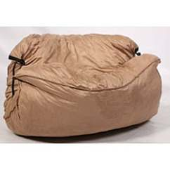 Fufsack Sofa Sleeper Lounge Chair What Is A In Hotel Shop Camel Free Shipping Today Overstock Com 4219653
