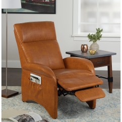 Reclining Accent Chair High Chairs Shop Simple Living Addin Small On Sale