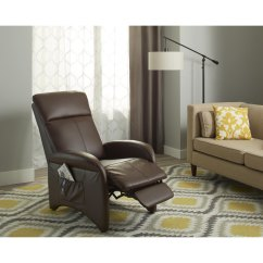 Reclining Accent Chair As Rental Shop Simple Living Addin Small On Sale Free Shipping Today Overstock Com 4692753