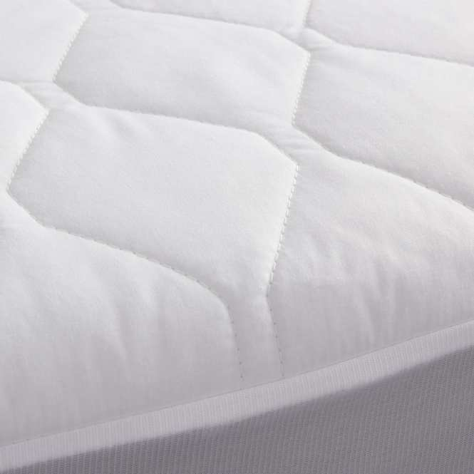 Beautyrest Queen Size Heated Electric Mattress Pad Free Shipping Today 13593300