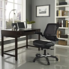 Lexmod Focus Edge Desk Chair Best Video Game Shop Comfort Flex Mid Back Office Task Free Shipping Today Overstock Com 6359463
