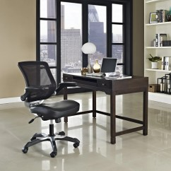 Lexmod Focus Edge Desk Chair Peg Perego Prima Pappa Best High Reviews Shop Comfort Flex Mid Back Office Task Free Shipping Today Overstock Com 6359463