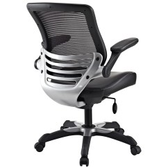 Lexmod Focus Edge Desk Chair Egg Shaped Swing Shop Comfort Flex Mid Back Office Task Free Shipping Today Overstock Com 6359463