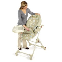 Bright Starts High Chair Woven Outdoor Shop Ingenuity Perfect Place In Kashmir Free Shipping Today Overstock Com 6430431