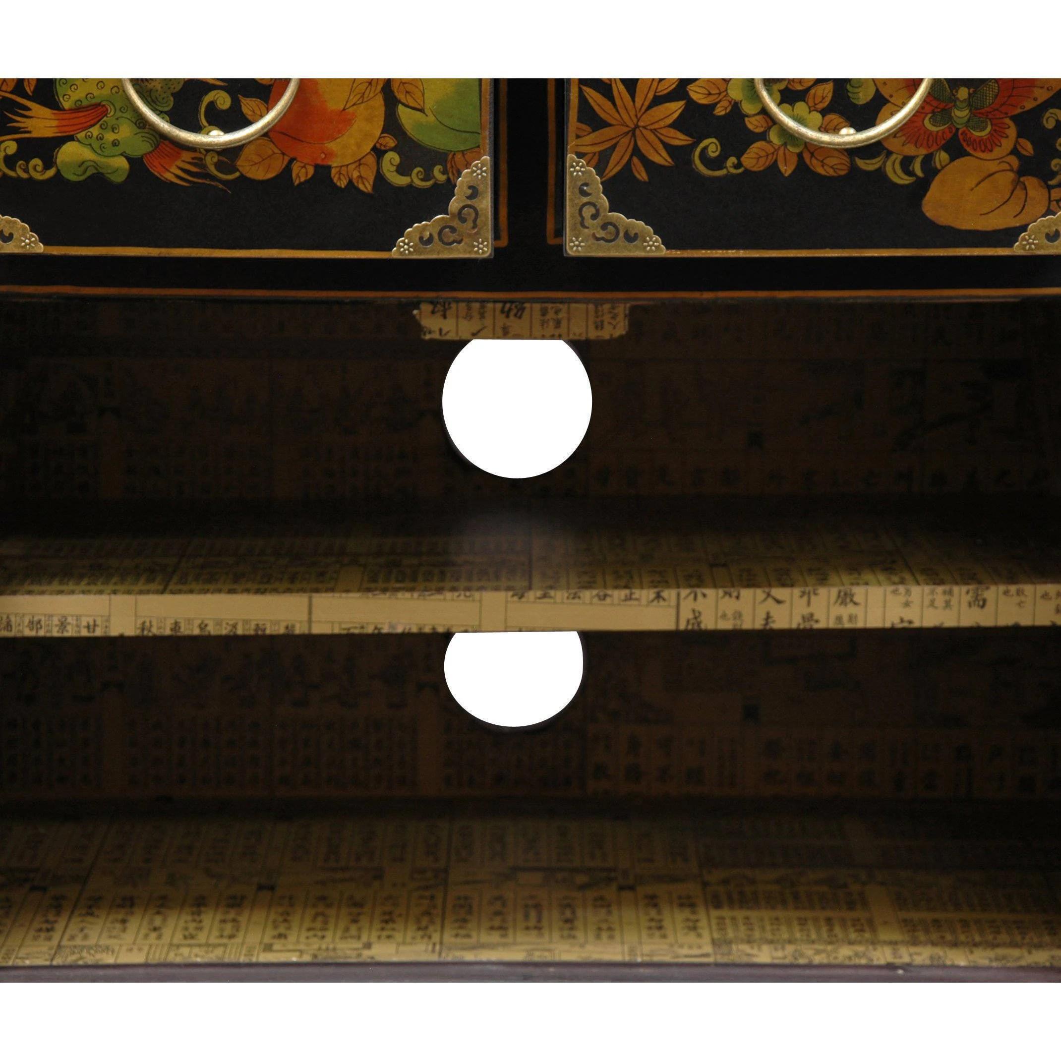 Lacquer Shelf Life