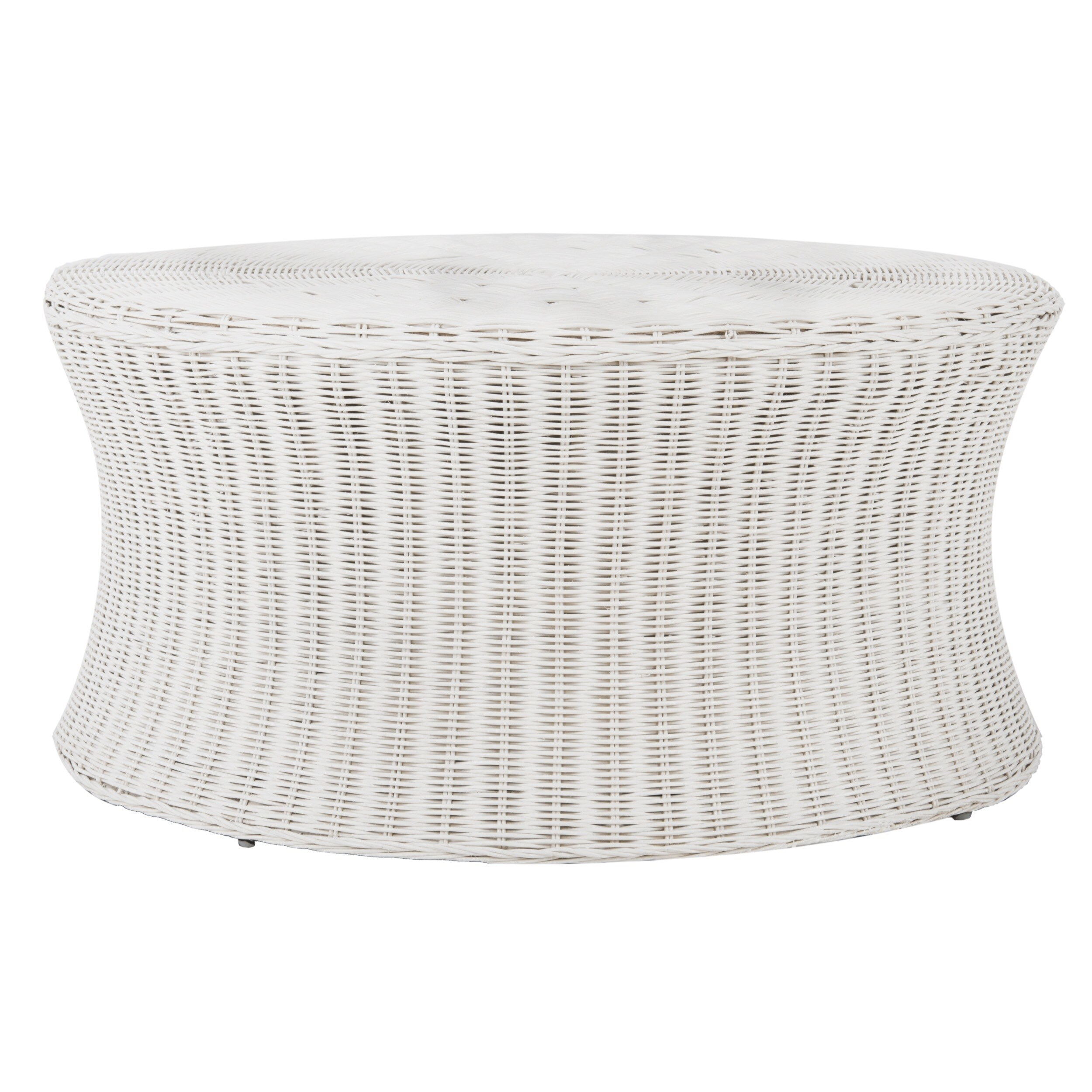 white wicker chairs and table spandex chair covers china shop safavieh ruxton coffee on sale free shipping today overstock com 7388300