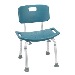 Grey Bathroom Safety Shower Tub Bench Chair Cheap Waiting Room Chairs Shop Drive Medical Aluminum Frame Free Shipping On Orders Over 45 Overstock Com 7471644