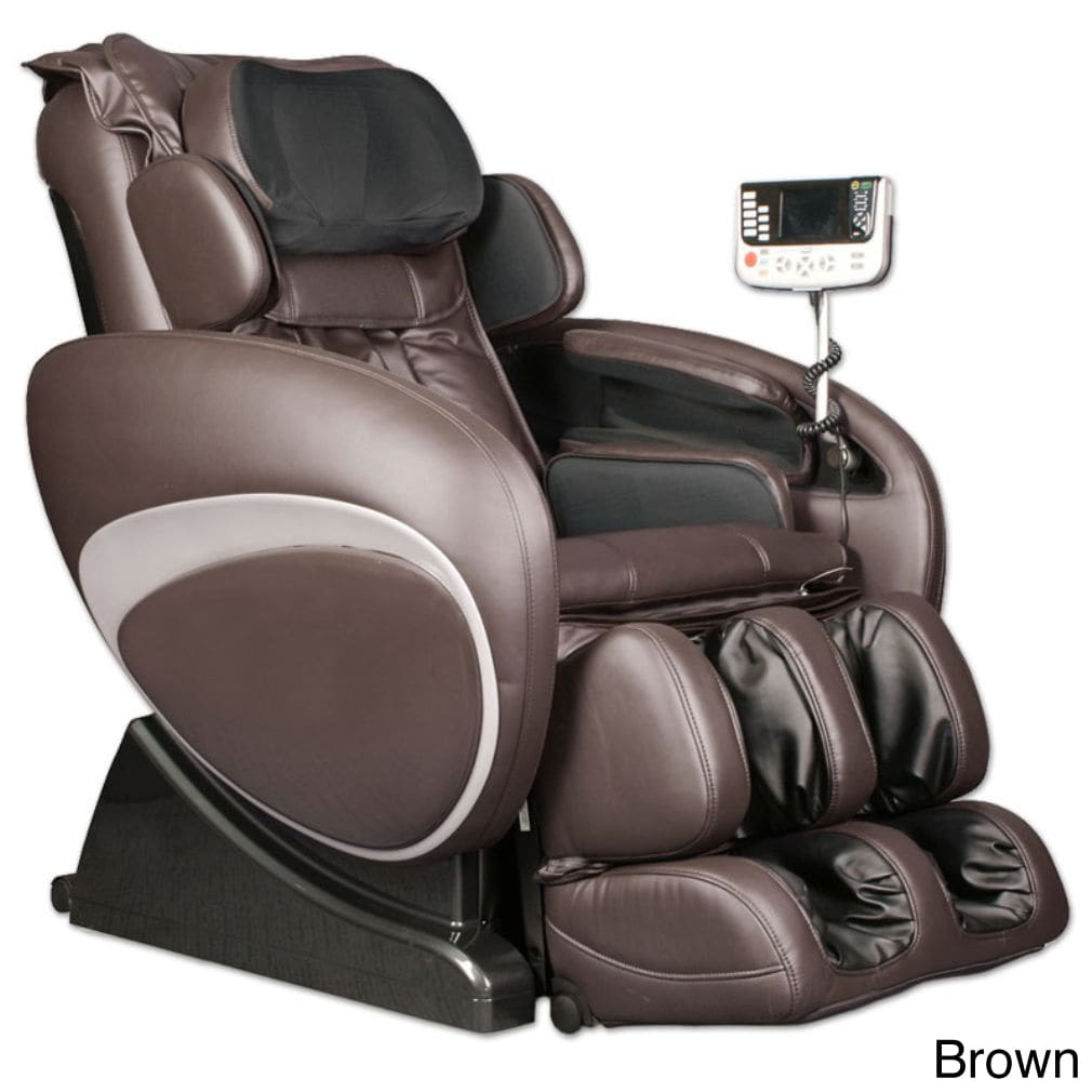 Best Massage Chair In The World Osaki Os 4000 Deluxe Zero Gravity Massage Chair