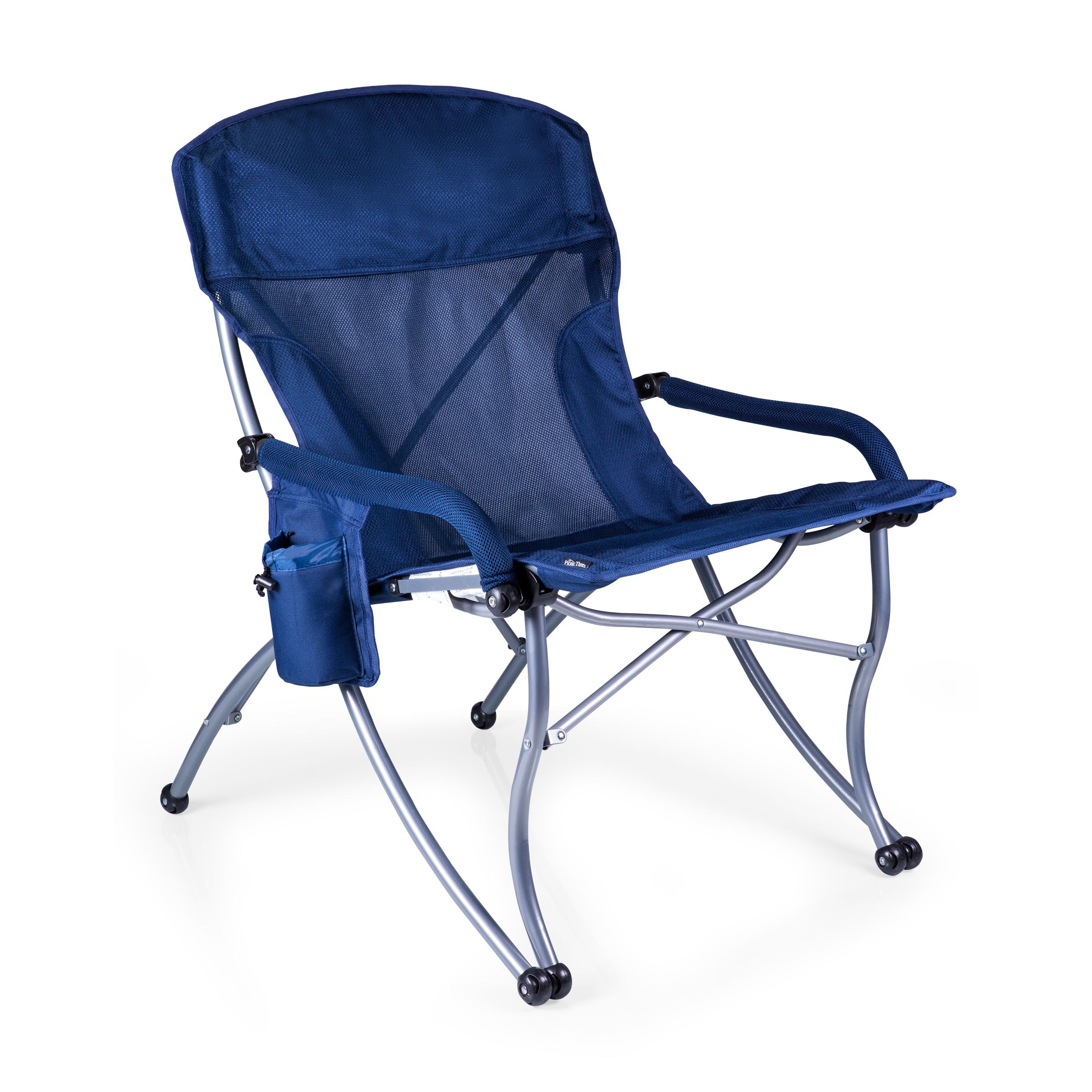 Folding Camp Chair Picnic Time Pt Xl Camp Chair