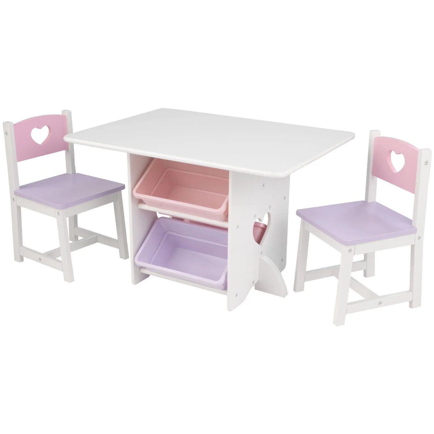 Kidkraft Heart Table And Chair Set Kidkraft Heart Table And Chair Set