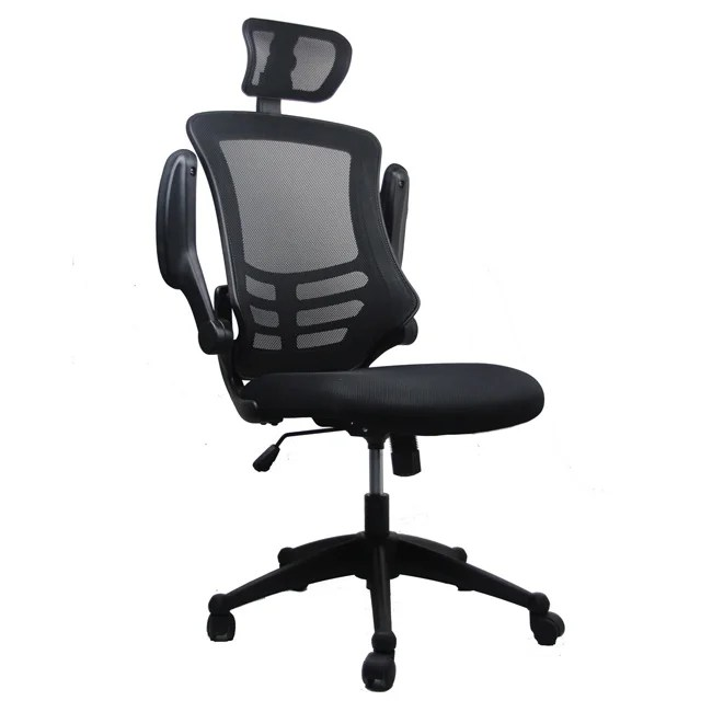 executive mesh office chair cover hire farnborough shop reclining high back free shipping today overstock com 8271419