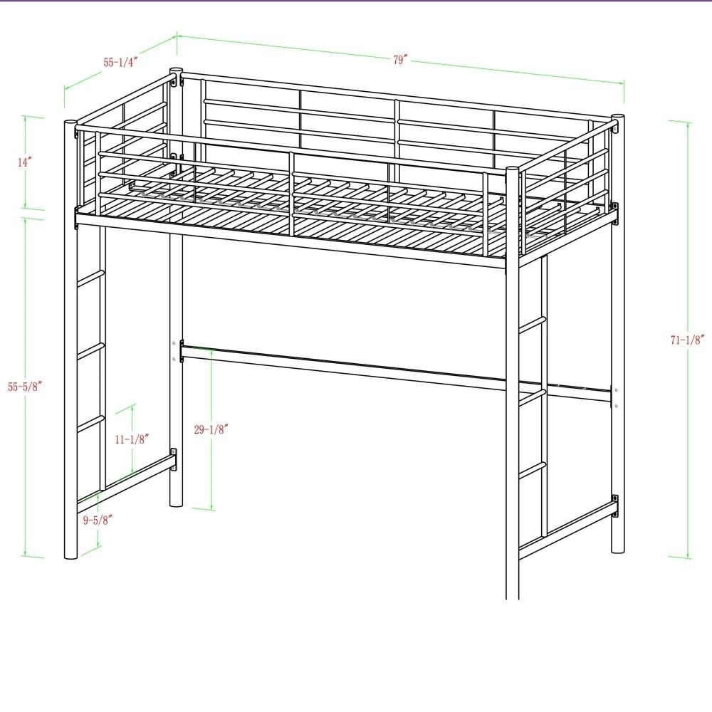 medium resolution of loft bed diagram wiring diagrams schematic adult loft bed diagram loft bed diagram