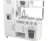kidkraft vintage kitchen in white