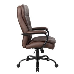 Ergonomic Chair Bd Cover Hire Hawkes Bay Shop Boss Office Products Big And Tall Executive Free Shipping Today Overstock Com 8494615