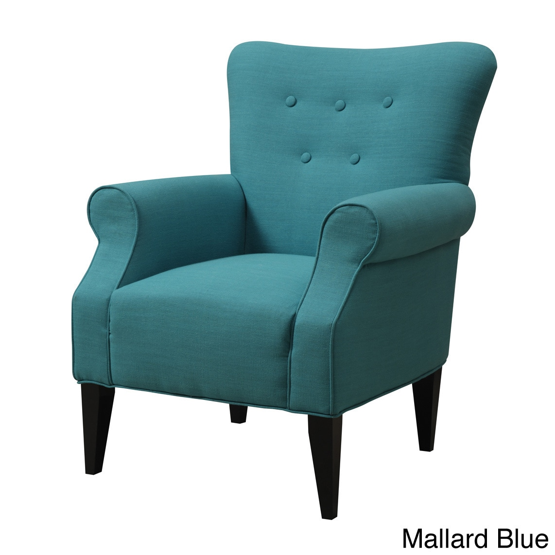 Emerald Green Accent Chair Emerald Lydia Accent Chair