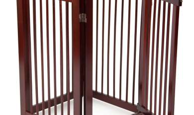 Baby Gate Wooden Wooden Thing