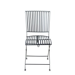 Folding Chair India Patio Rocking Set Shop Handmade Betty Steel Free Shipping Today Overstock Com 9147367