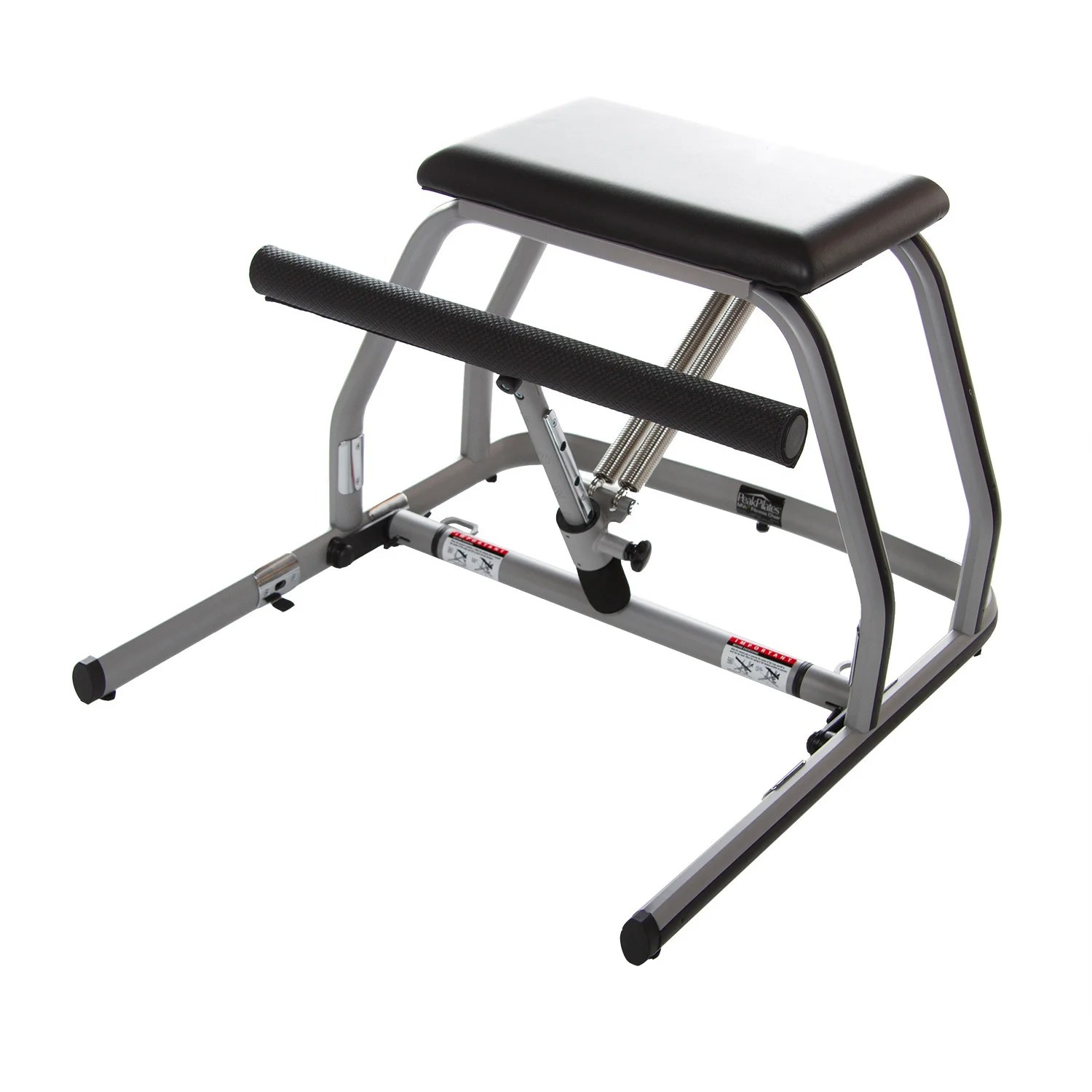 pilates chair for sale desk ball benefits shop peak mve fitness free shipping today overstock com 9182216
