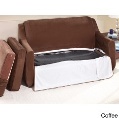 Sure Fit Stretch Pearson 3 Pc Sleeper Sofa Slipcover Full Leather Cleaning Services Singapore Shop Queen Piece Free Shipping Today Overstock Com 9193262