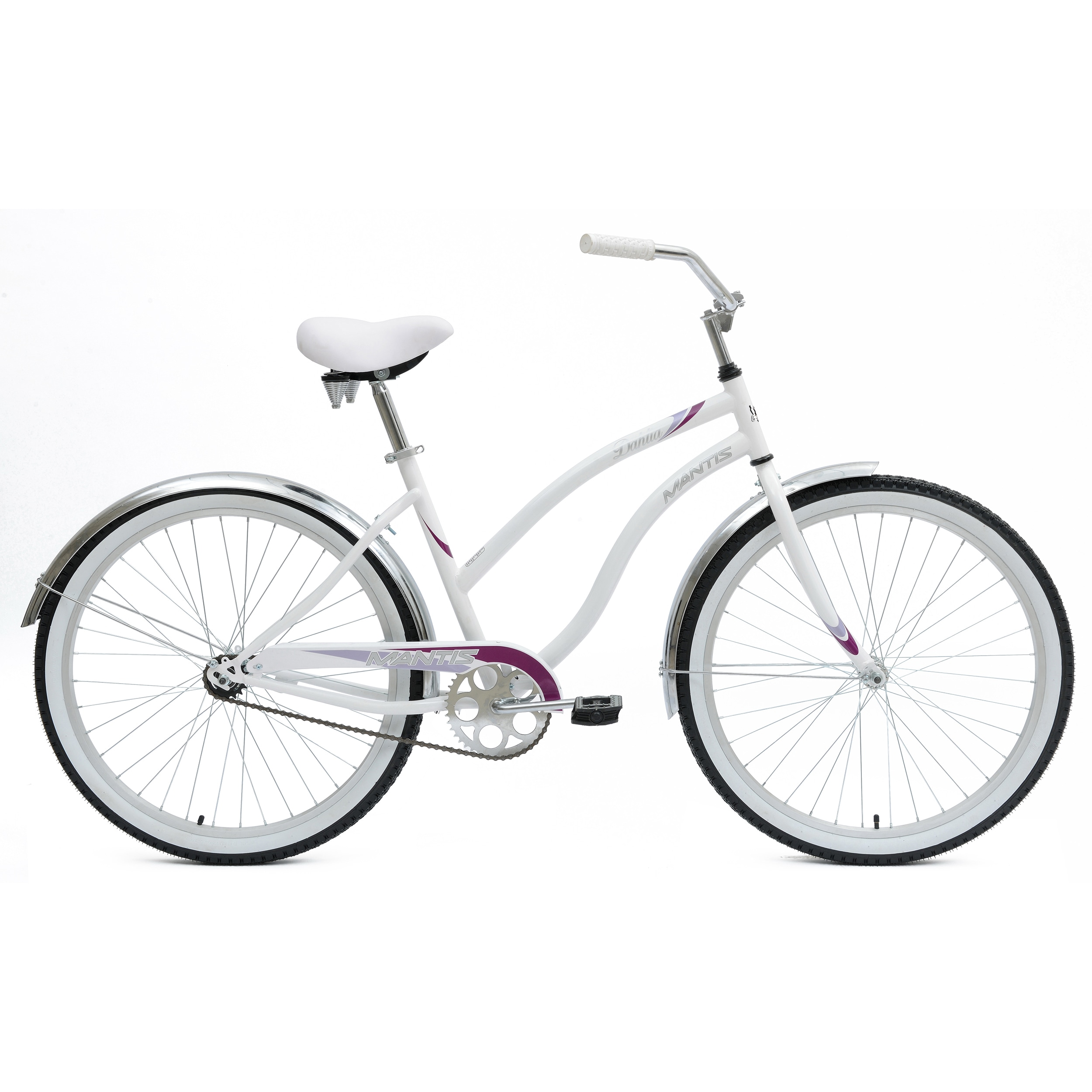 mantis dahlia ladies cruiser