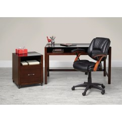 Zeta Desk Chair Kitchen Tables With Chairs Shop Art Van Free Shipping Today Overstock Com 9947381