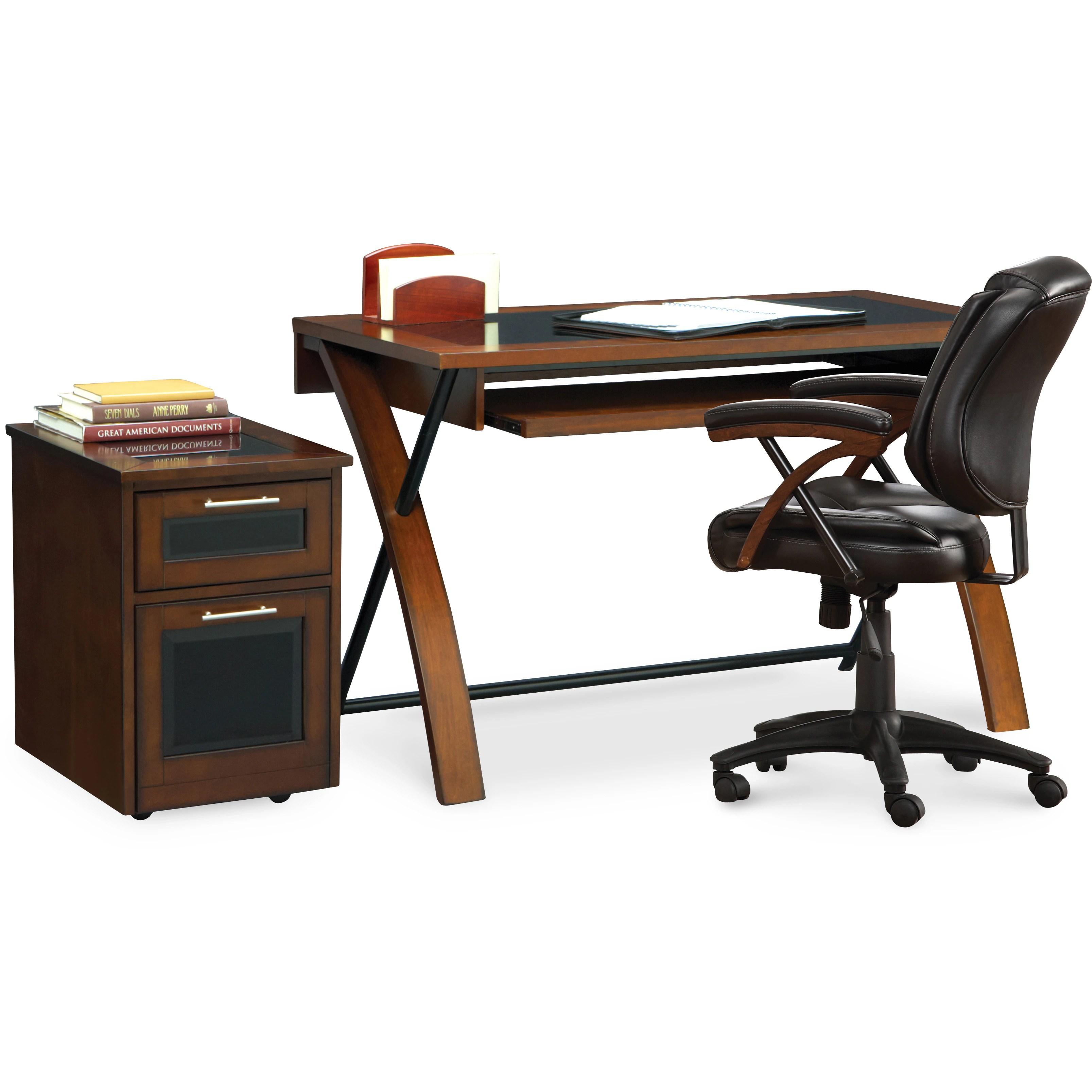 zeta desk chair kitchen island chairs shop art van free shipping today overstock com 9947381