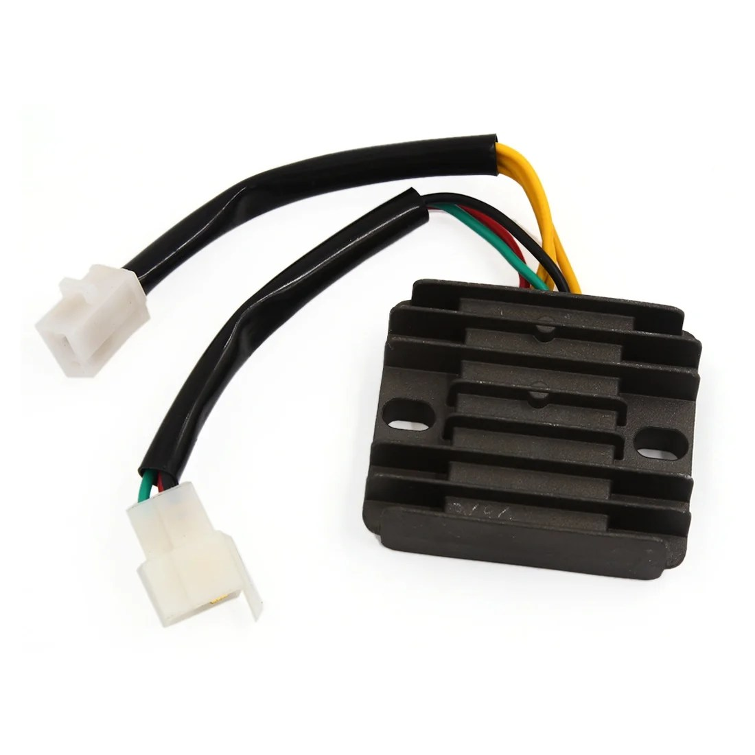 hight resolution of shop 6 pin motorcycle voltage wiring regulator rectifier for honda cbt 125 free shipping