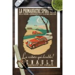 Renault Vintage Poster France C 1939 Art Print Multiple Sizes Available 9 X 12 Art Print Overstock 27942823