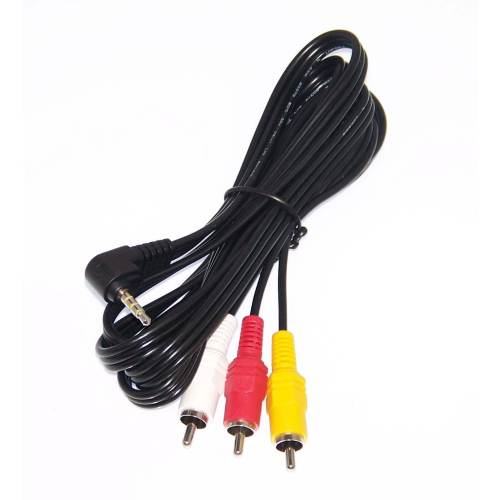 small resolution of shop oem sony audio video av cord cable specifically for dcrtrv525 dcr trv525 dcrtrv530 dcr trv530 dcrtrv6 dcr trv6 free shipping on orders over 45