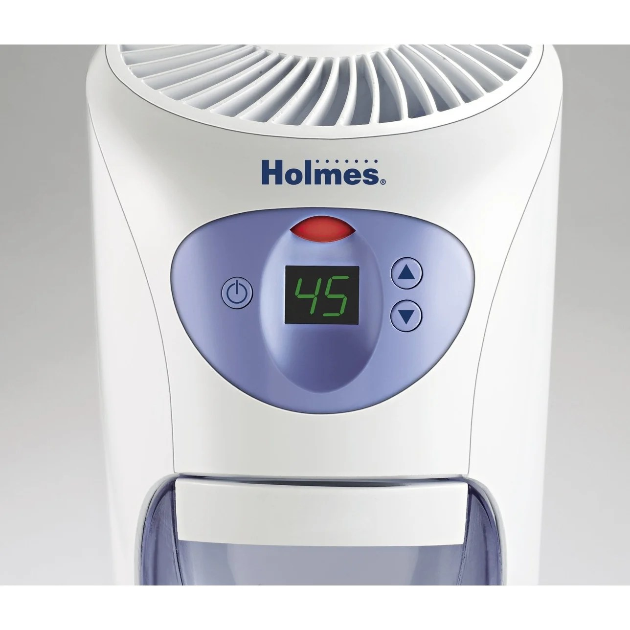 hight resolution of shop holmes hm630 u cool mist tower humidifier white free shipping today overstock com 16015699
